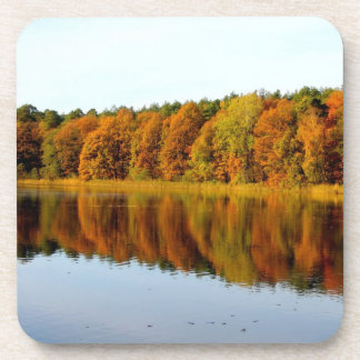 Krumme Lanke in Autumn Coaster