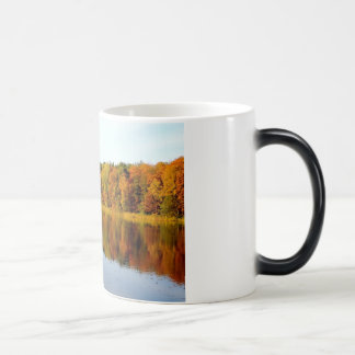 Krumme Lanke in Autumn Magic Mug