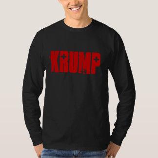 KRUMP PLAYERAS