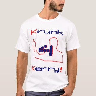 Krunk 4 Kerry! T-Shirt