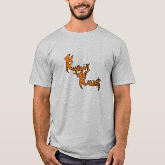 krunk orange T-Shirt
