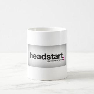 Krus de Headstart Tazas