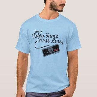 Krushing it with Kaunisto T-Shirt