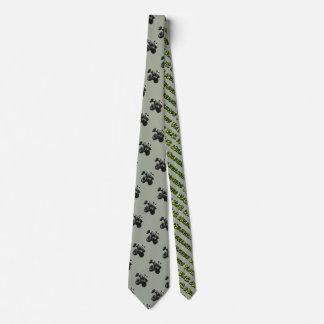 Krusty R/C Wilderness Dress Tie