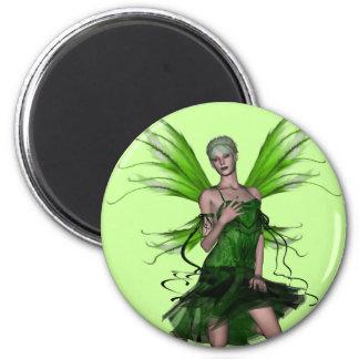 KRW Absinthe - The Green Fairy Magnet