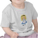KRW Alicia linda en el país de las maravillas Camiseta