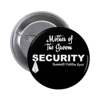 KRW Bachelorette Protection Squad Button