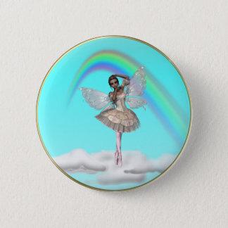KRW Ballerina Faery Button