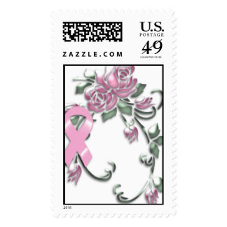 KRW Breast Cancer Awareness Stamp