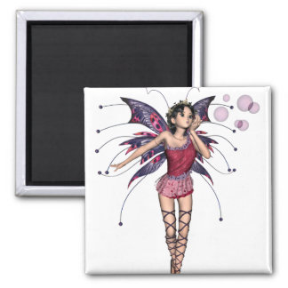 KRW Bubble Faery Magnets
