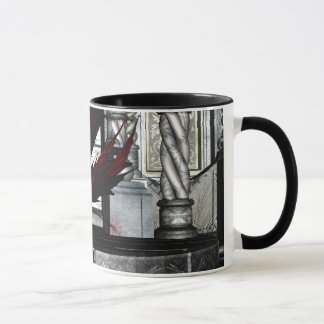 KRW Contemplation Mug
