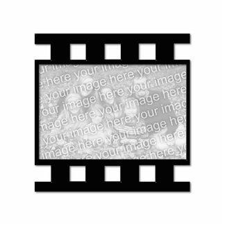 KRW Custom Film Strip Photo Frame Statuette