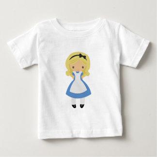 KRW Cute Alice in Wonderland Shirt