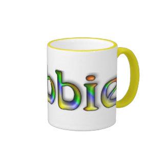 KRW Debbie Rainbow Mug