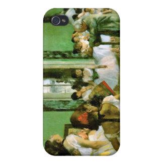 KRW Degas The Dance Class II  iPhone 4/4S Case
