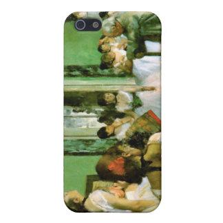 KRW Degas The Dance Class II iPhone Cover