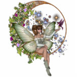 KRW Faery Ring Ornament Cut Out