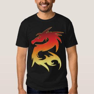 KRW Fire Dragon T-Shirt