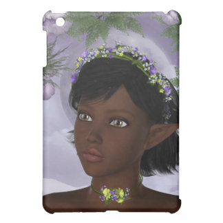 KRW Floral Fairy Fantasy  iPad Mini Cover