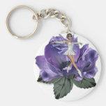 KRW Flower Faery 4 Key Chains