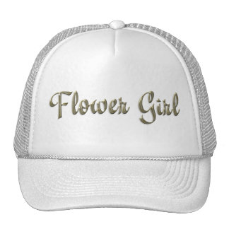 KRW Flower Girl Wedding Party Hat