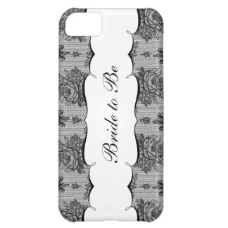KRW French Lace Bride iPhone 5 Universal Case Cover For iPhone 5C