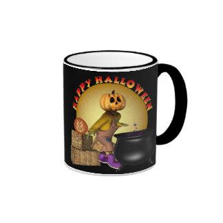 KRW Fun Happy Halloween Coffee Mug