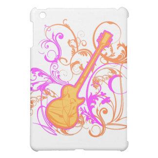 KRW Girls Rock Guitar Grunge Case iPad Mini Covers
