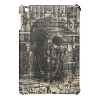 KRW Industrial Death Sci-Fi iPad Mini Cover