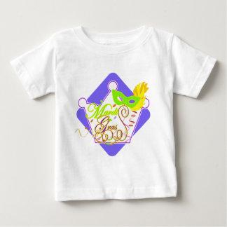 KRW Mardi Gras Celebration Baby T-Shirt