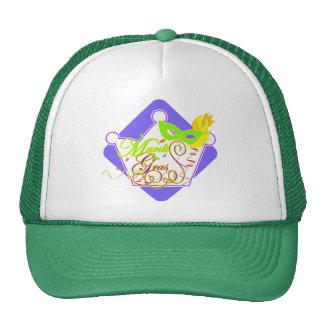 KRW Mardi Gras Celebration Trucker Hat