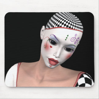 KRW Mime Mouse Pad