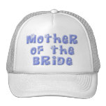 KRW Mother of the Bride Baseball Cap Hat