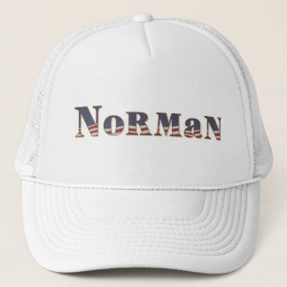 KRW Norman Americana Hat