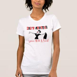 KRW Retro Mom's Laundry Fun Shirt