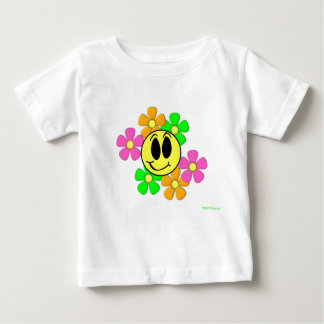 KRW Retro Smile Baby T-Shirt