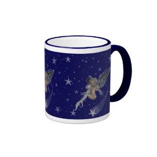 KRW Shooting Star Faery - Lumine Coffee Mugs
