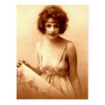 KRW Sizzling Vintage Risque Photo Post Cards