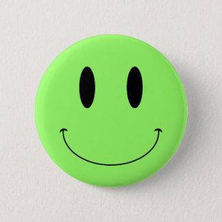 KRW Smiley Face Custom Color Button