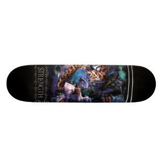 KRW Strength Fantasy Skate Board