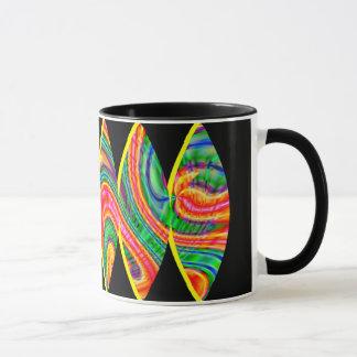 KRW Trippin' Rainbow Mug