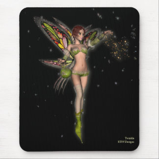 KRW Twinkle Mouse Pad
