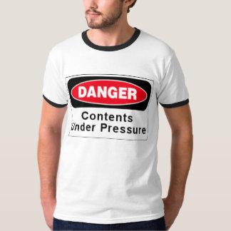 KRW Under Pressure T Shirt