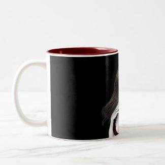 KRW Vampire Mug mug