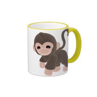 KRW Want to monkey around? Coffee Mugs