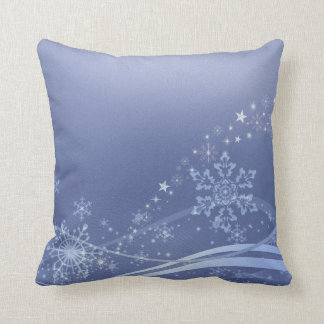KRW Winter Wonderland Holiday Decor Pillow