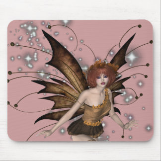 KRW Woodland Faery Mouse Pad