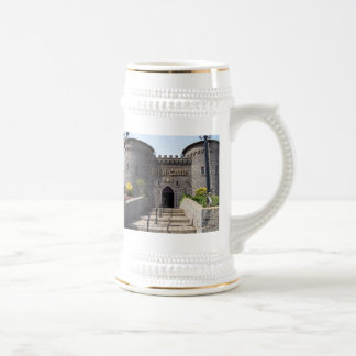 Kryal Castle in Ballarat Australia Beer Stein