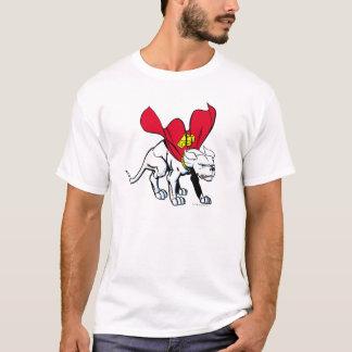 Krypto Growls T-Shirt