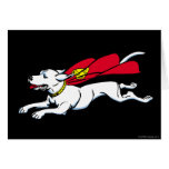 Krypto the dog cards